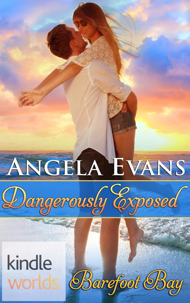 Barefoot Bay: Dangerously Exposed