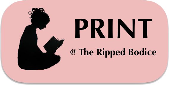 Buy Now: The Ripped Bodice
